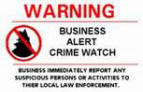 East Orange Police Business Alert Crime Watch